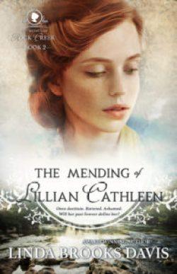 the mending of lillian cathleen