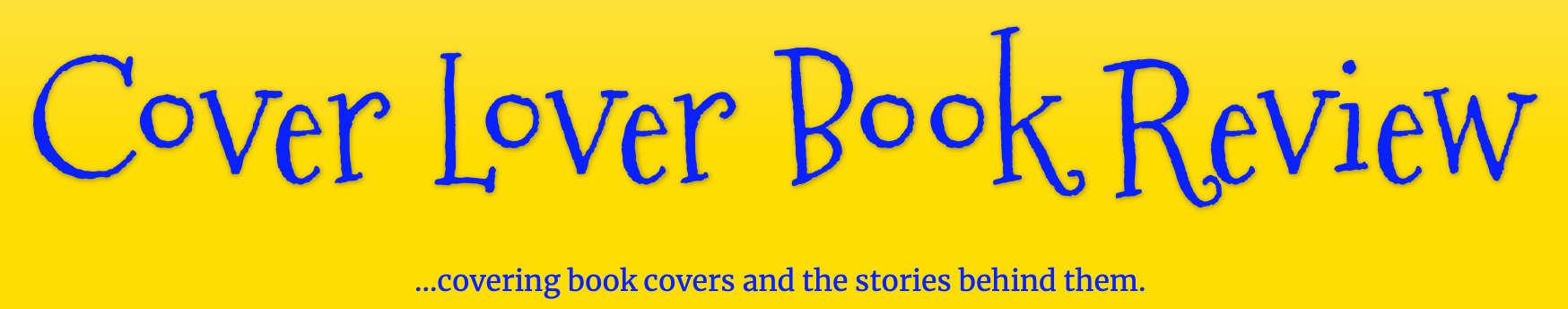 Cover Lover Book Review