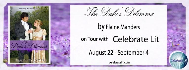 The Dukes Delimma FB Banner copy