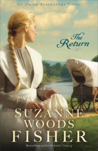 The Return-Book Cover