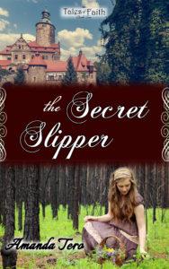The Secret Slipper final