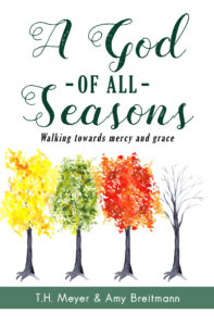 A God For All Seasons - r1 ebook cover