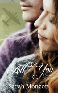 All of You by Sarah Monzon