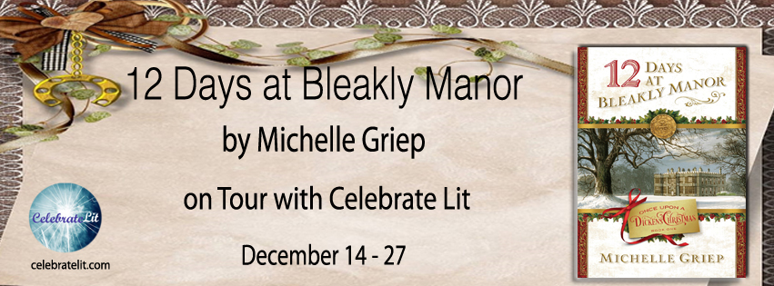 12 days at bleakly manor copy