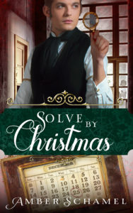 Solve by Christmas Historical Mystery