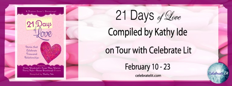 21 Days of Love Template copy