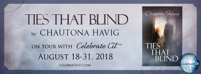 Ties That Blind FB Banner
