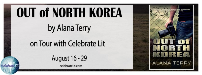 Margaret Kazmierczak reviews Out of North Korea by Alana Terry.
