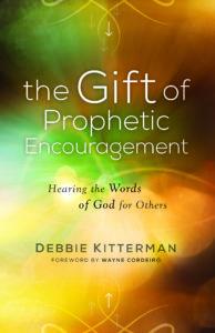 The Gift of Prophetic Encouragement CV
