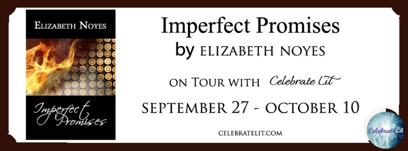 Margaret Kazmierczak reviews Imperfect Promises by Elizabeth Noyes