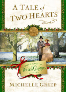 A Tale of Two Hearts cover