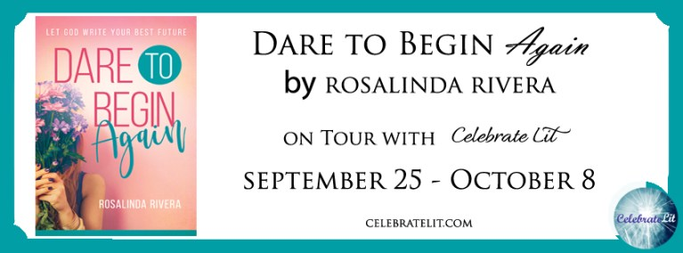 Dare to begin again FB banner copy