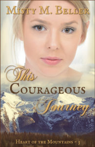 This Courageous Journey