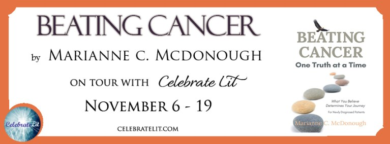 Beating cancer FB banner