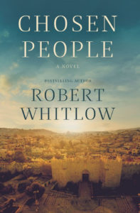 Margaret Kazmierczak reviews Chosen People by Robert Whitlow
