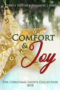 ComfortandJoy updated