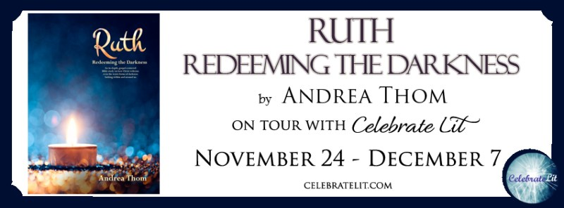 Ruth redeeming the darkness FB banner copy