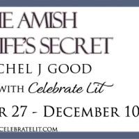 Celebrate Lit Blog Tour Review: The Amish Midwife's Secret by Rachel J. Good