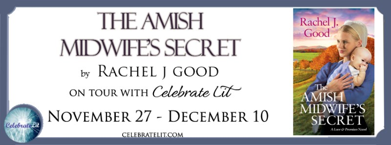 The Amish Midwifes Secret FB Banner copy