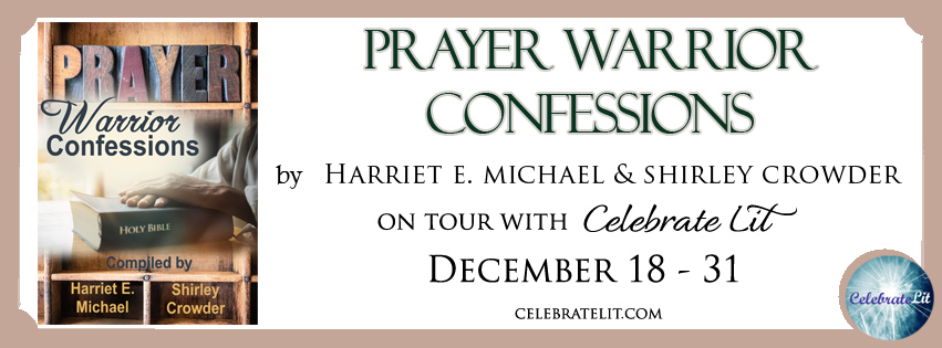 prayer warrior confessions FB banner updated