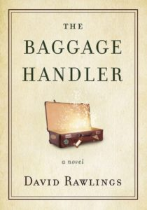 Baggage Handler Cover