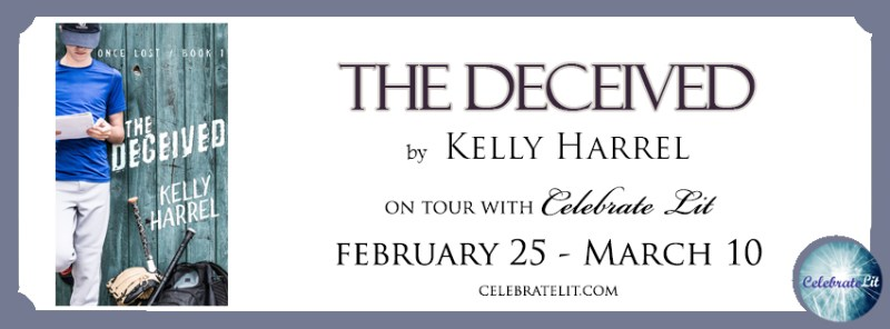 The Deceived FB Banner