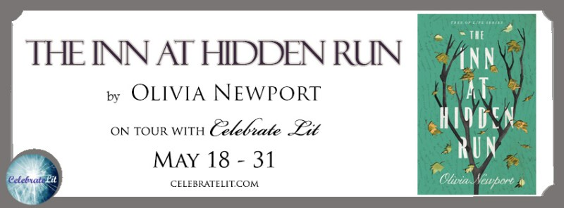 The Inn at Hidden Run FB Banner