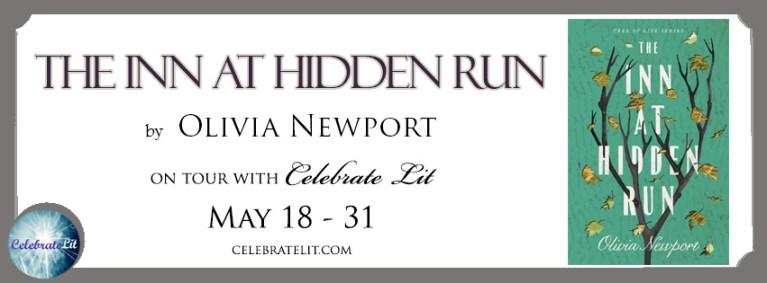 The Inn at Hidden Run FB Banner