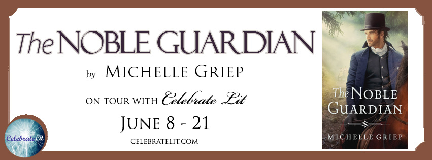 The Noble Guardian FB Banner