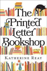 The Printed Letter Bookshop Cover