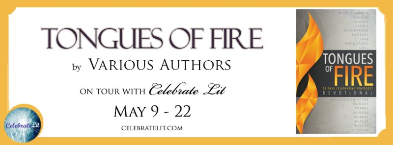 Tongues of Fire FB Banner