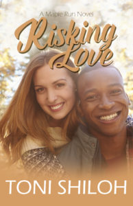 Risking Love eBook cover