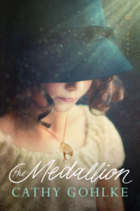 The medallion cover