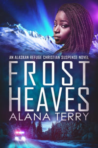 Frost Heaves ebook cover