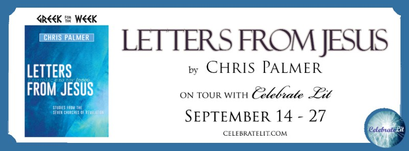 Letters from Jesus FB Banner