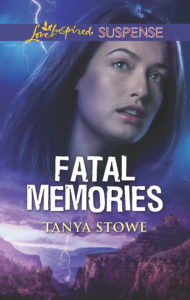 Fatal Memories Cover