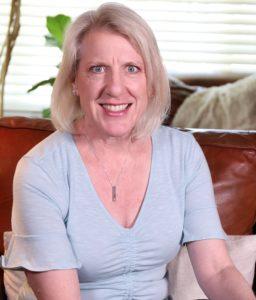 Katie Vorreiter Author