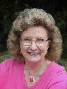 Elva Cobb Martin
