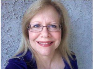 Tamara G Cooper, Author