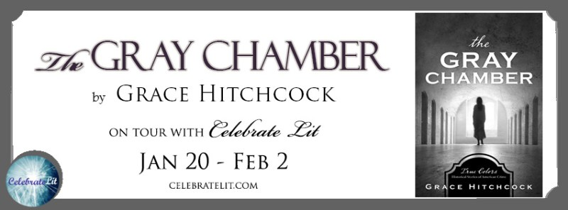 The Gracy Chamber FB Banner
