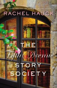 The Fifth Avenue Story Society