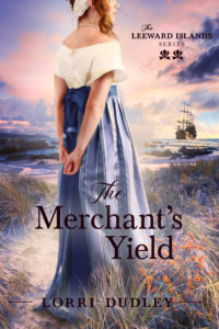 CLBD2019_WildHeartBooks_LorriDudley_TheMerchantsYield_EBOOK_FINAL