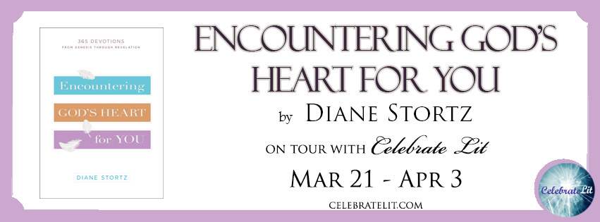 Encountering Gods heart for you FB Banner