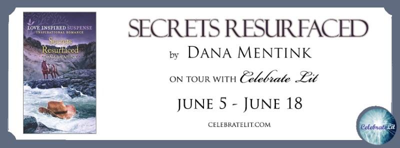 Secrets Resurfaced FB Banner