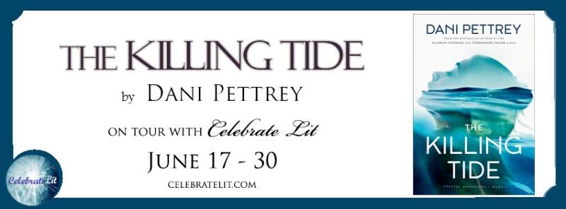 The Killing Tide FB Banner