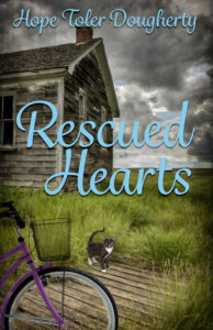 Rescued Hearts cover