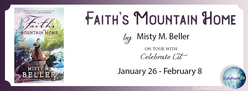 Faith's Mountain Home copy