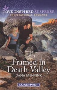 framed in death valle