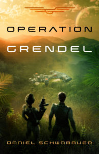 Schwabauer - Operation Grendel