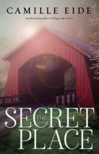 The Secret Place (1)
